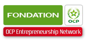 Logo OCP Entrepreneurship Network HD