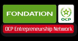 Logo OCP Entrepreneurship Network HD