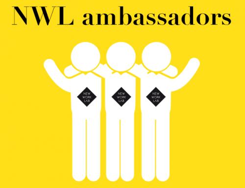 8 Raisons pour devenir NWL Ambassador