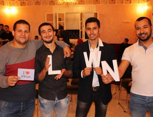 Une première édition de Pitch Lab à Khouribga